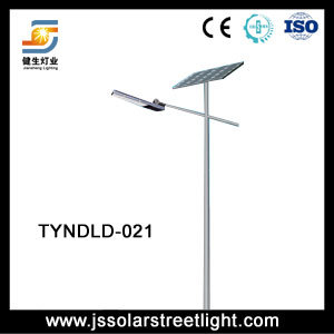 20W Hot Sale Solar LED Garden Lamps