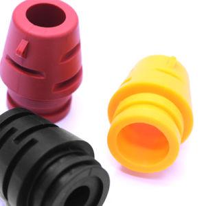Rubber Plug/Custom Rubber Parts/NBR Plug pictures & photos