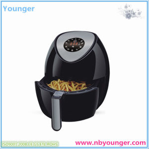 5.2L Turbo Air Fryer with 1800W pictures & photos