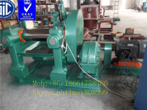 """18"""" Mixing Mill, Open Mixing Mill, Rubber Mixing Mill pictures & photos"""