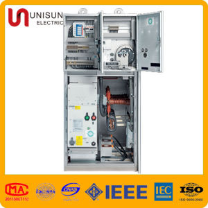 Iuniswitch Air Insulation Ring Main Unit pictures & photos