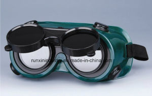 CE Standard Welding Goggles GB012 pictures & photos