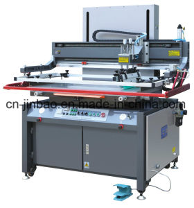 Veritical Screen Printing Machine 120*80cm (JB-1280II) pictures & photos