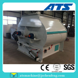 Factory Selling Stainless Steel Feed Blending Machinery with Ce pictures & photos
