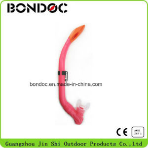 Colorful High Quality Diving Snorkel for Kids (JS-7056) pictures & photos