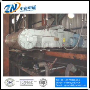 Self-Discharging Electromagnetic Separator for Conveyor Belt Rcdd-8 pictures & photos
