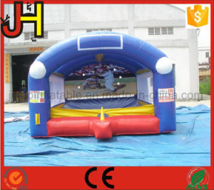Sport Inflatable Baseball Batting Game pictures & photos