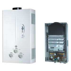 Tankless Gas Water Heater pictures & photos