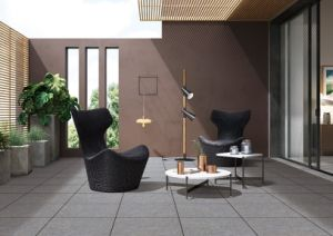 Outside 2cm Thickness Full Body Porcelain Tile pictures & photos