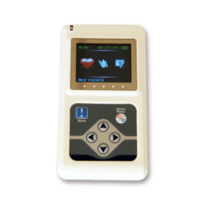 Small Dynamic ECG Systems at 9803