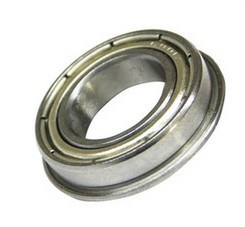 Small Bearing Office Automation Equipment Deep Groove Ball Bearing (Mr148zz/2RS)