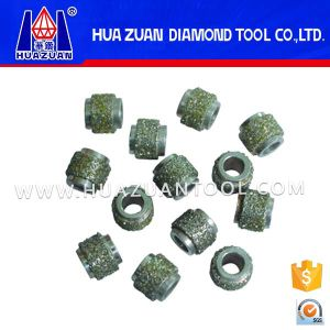 Diamond Wire Saw Beads for Granite and Marble Quarrying pictures & photos