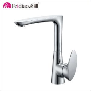 Modern Design Hot Sall Good Quality Single Handle Kitchen Faucet