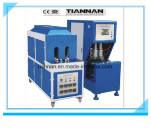 Manual Blow Molding Machine for Pet Bottle pictures & photos
