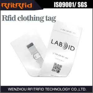 UHF Passive Long Range Clothing Tags