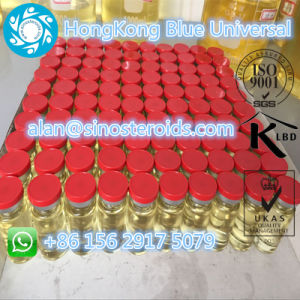 Blend Yellow Oil Injectable Liquids Testosterone Sustanon 250 / Sustan 300 pictures & photos