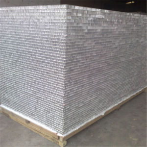 Aluminium Honeycomb Panel High Strength (HR1115) pictures & photos