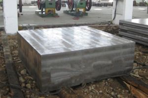 Forged SAE4140 SAE4130 Steel Block Barrel pictures & photos