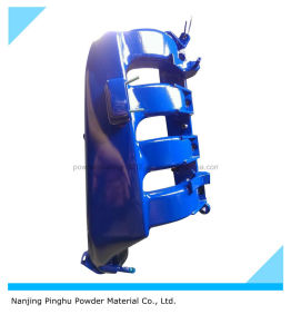 Blue Powder Coating for Outdoor Use pictures & photos