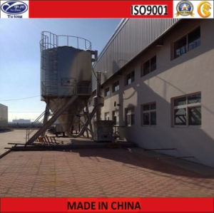 Sodium Ligninsulfonate Chemical Spray Drying Machine pictures & photos