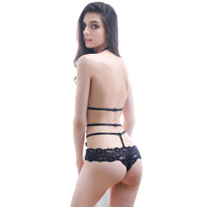 New Styles Wholesale Cheap Shop Online Teddy Lingerie pictures & photos