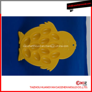 Plastic Injection Animal Ice Box Mould in China