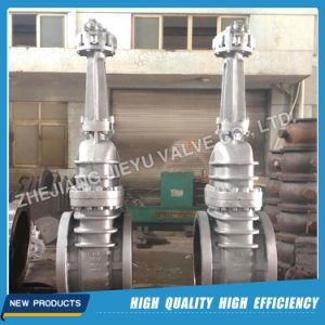 Oil Gas Water Industrial Gate Valves 150lb-1500lb pictures & photos