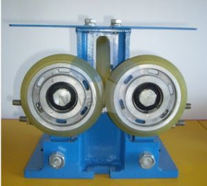 Elevator Lift Sliding Roller Guide Shoe, Passenger Elevator pictures & photos