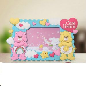 Customized Photo Frame Soft Rubber PVC Photo Picture Frame pictures & photos