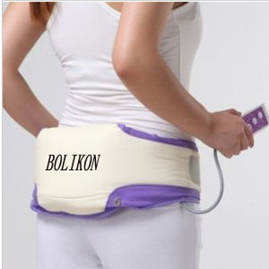 Portable Heating Belly Vibrator Slimming Belt pictures & photos