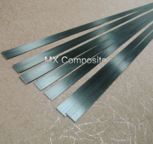High Strength&Flexible Carbon Fiber Strip (0.5*5mm) pictures & photos