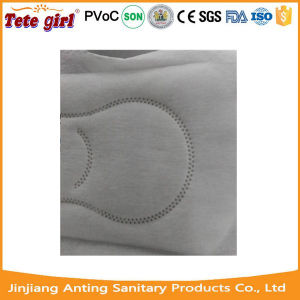 Ultra Thick Long Night Use Pure Cotton Sanitary Pad for Women All Sizes pictures & photos