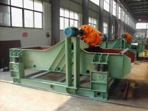 Hot Sell Dewatering Vibrating Screen with High Quality pictures & photos