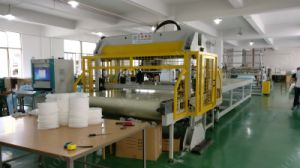 High-Speed Mask Cutting Machine pictures & photos