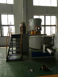 Ce Approved Mixing Unit for Sale/PVC Powder Mixer