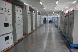 KYN28-12 High Performance 1600A Electrical Switchgear pictures & photos