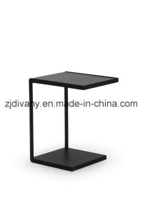 Italian Style Wooden Side Table (T-81B) pictures & photos