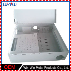 Outdoor Metal Waterproof Stainless Steel Enclosure Electrical Seal Cabinet pictures & photos