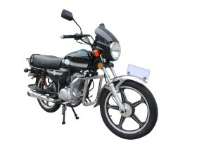 150cc Standard Motorcycle, Most Popular Motor, Three Passengers pictures & photos
