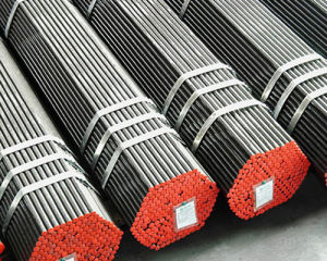Seamless Cold Drawn Steel Tubes pictures & photos