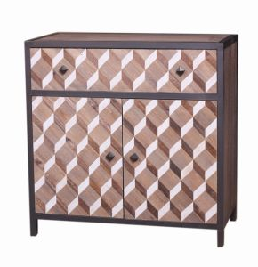 Vintage Style Wooden Cabinet for Living Room pictures & photos