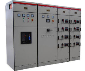 Gck Jxf XL-21 Series AC Low Voltage Withdrawable Switchgear pictures & photos