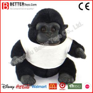 Soft Baby Gorilla Stuffed Toy for Kids/Children/Boy pictures & photos