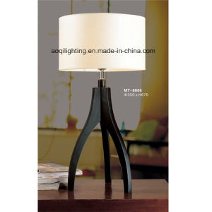 Fashion and Simplify Table Lamp (AQ-8806) pictures & photos