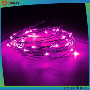 Christmas Holiday Outdoor&Indoor LED String Lights pictures & photos