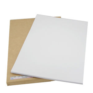 Sublimation Heat Transfer Coated Paper A4 pictures & photos