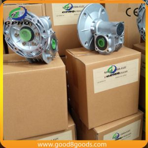 Vf Ratio 25 Reduction Gearbox pictures & photos