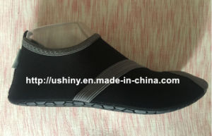 New Design Barefoot Skin Shoes pictures & photos