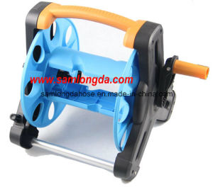 Car Washing Garden Hose Reel, Hose Reel Cart for Home Gardening. pictures & photos
