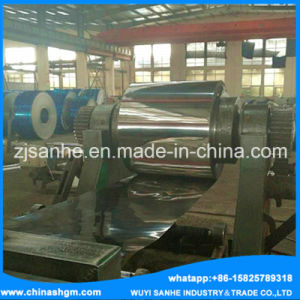 AISI 430 Spring Cold Rolled Stainless Steel Coil